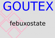 Photo of goutex جاوتيكس