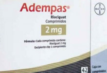 Photo of اديمباس adempas دواعي الاستخدام الأعراض الجانبية موانع الاستخدام
