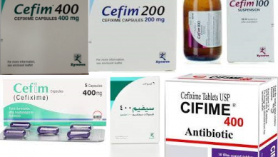 Photo of CEFIM دواعي الاستخدام موانع الاستخدام الأعراض الجانبية سعر العبوة