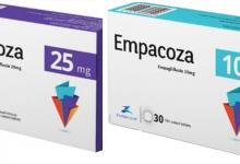 Photo of Empacoza دواعي الاستخدام موانع الاستخدام الأعراض الجانبية