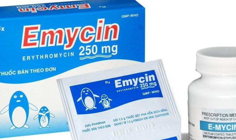 E MYCIN