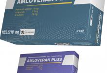 Photo of amloveran plus أملوفيران بلس أقراص علاج فرط ضغط الدم الأساسي