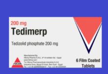Photo of tedimerp دواعي الاستخدام الأعراض الجانبية الجرعة سعر العبوة