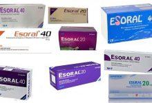 Photo of esoral