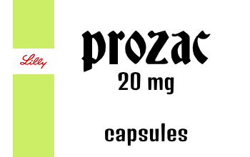 Photo of prozac