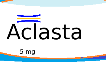 Photo of ACLASTA