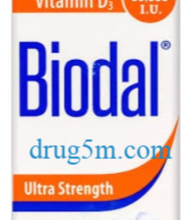 Photo of biodal