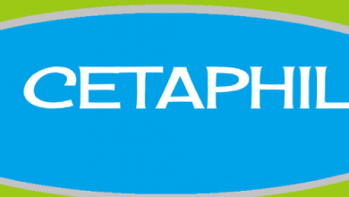 Photo of Cetaphil سيتافيل