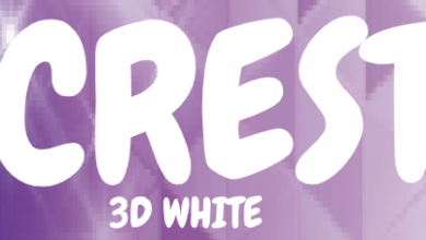 Photo of crest 3d white كريست تبييض