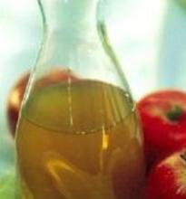 Photo of فوائد خل التفاح لعلاج المعدة والقولون
