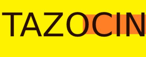 تازوسين مضاد حيوي