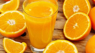 Photo of فوائد البرتقال لصحه العظام ومنع نزيف اللثة و علاج اضرار التدخين