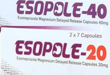 Photo of إيسوبول Esopole دواعي الاستخدام موانع الاستخدام الأعراض الجانبية