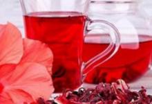 Photo of فوائد الكركديه الساخن للوقاية من الكبد الدهني وخفض ضغط الدم وتحسين مؤشر الكتلة
