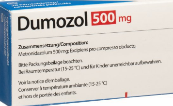 Photo of ديوموزول DUMOZOLE دواعي الاستخدام موانع الاستخدام الأعراض الجانبية