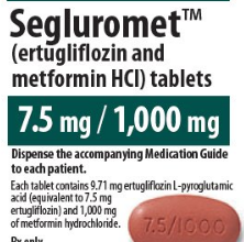 Photo of سيجلوروميت Segluromet دواعي الاستخدام الأعراض الجانبية موانع الاستخدام