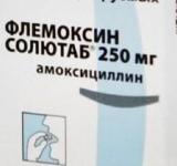 Photo of فليموكسين FLEMOXIN دواعي الاستخدام الأعراض الجانبية