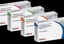 Photo of Arbavasc دواعي الاستخدام موانع الاستخدام الأعراض الجانبية سعر العبوة