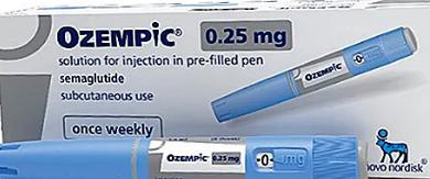 Photo of Ozempic دواعي الاستخدام موانع الاستخدام الأعراض الجانبية