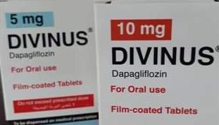 Photo of DIVINUS دواعي الاستخدام موانع الاستخدام الأعراض الجانبية