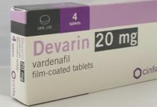 Photo of Devarin دواعي الاستخدام موانع الاستخدام الأعراض الجانبية