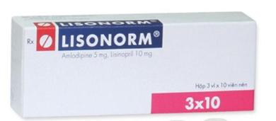 Photo of LISONORM  ليزونورم دواعي الاستخدام موانع الاستخدام الأعراض الجانبية