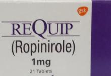 Photo of REQUIP دواعي الاستخدام موانع الاستخدام الأعراض الجانبية