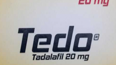 Photo of TEDO تيدو دواعي الاستخدام الأعراض الجانبية موانع الاستخدام
