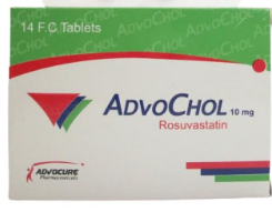 Photo of ADVOCHOL دواعي الاستخدام موانع الاستخدام الأعراض الجانبية