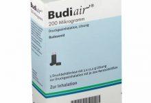 Photo of BUDIAIR دواعي الاستخدام موانع الاستخدام الأعراض الجانبية سعر