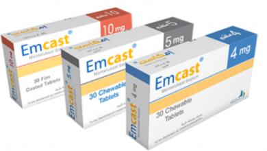 Photo of EMCAST دواعي الاستخدام موانع الاستخدام الأعراض الجانبية سعر