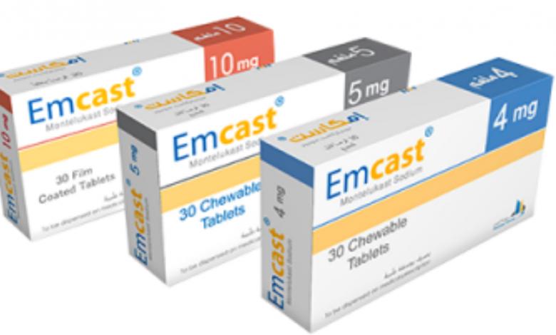 EMCAST