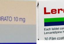 Photo of Lercadip دواعي الاستخدام موانع الاستخدام الأعراض الجانبية
