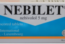 Photo of Nebilet دواعي الاستخدام موانع الاستخدام الأعراض الجانبية سعر