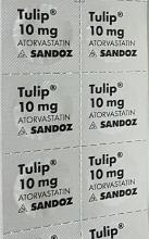 Photo of Tulip دواعي الاستخدام موانع الاستخدام الأعراض الجانبية