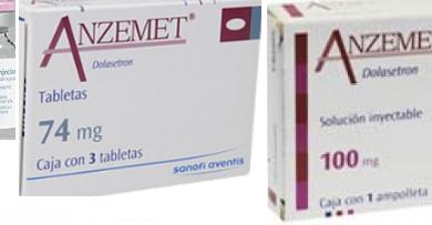Photo of ANZEMET دواعي الاستخدام موانع الاستخدام الأعراض الجانبية