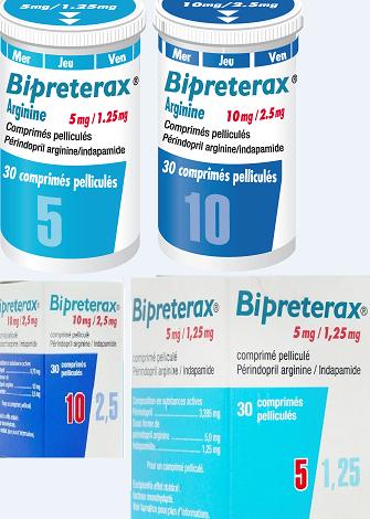 bipreterax