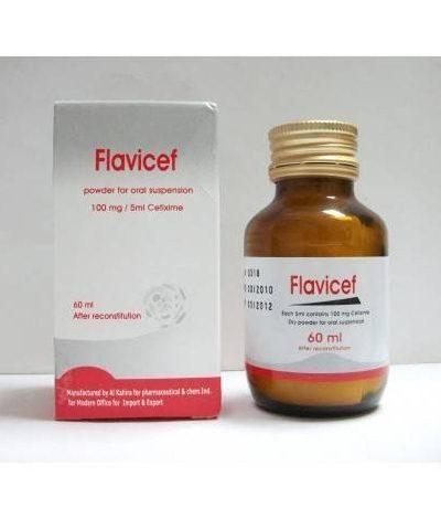FLAVICEF
