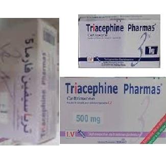 triacephine