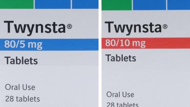 Photo of ما هي الأتار الجانبية لـ Twynsta توينستا حبوب الضغط  ؟
