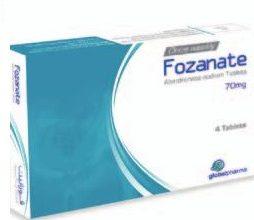 Photo of fozanate لمنع هشاشة العظام .. احتياطات الاستخدام والأعراض الجانبية