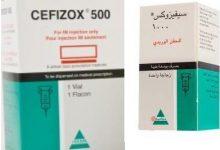 Photo of cefizox