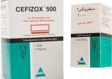 cefizox