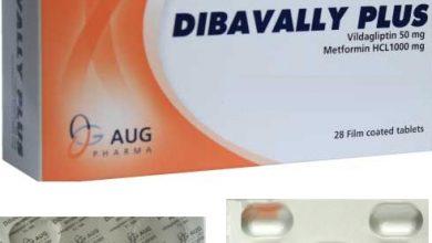 Photo of dibavally plus سعر و دواعي إستعمال وكيفية الاستخدام والتحذيرات